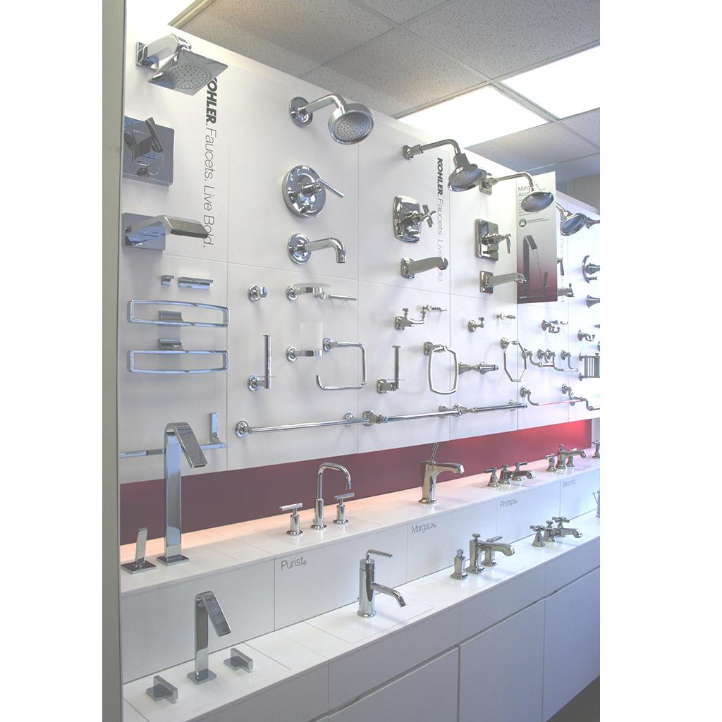 Coastal Plumbing Supply Kitchen Bath Showroom: KOHLER Kitchen & Bathroom Products At General Plumbing