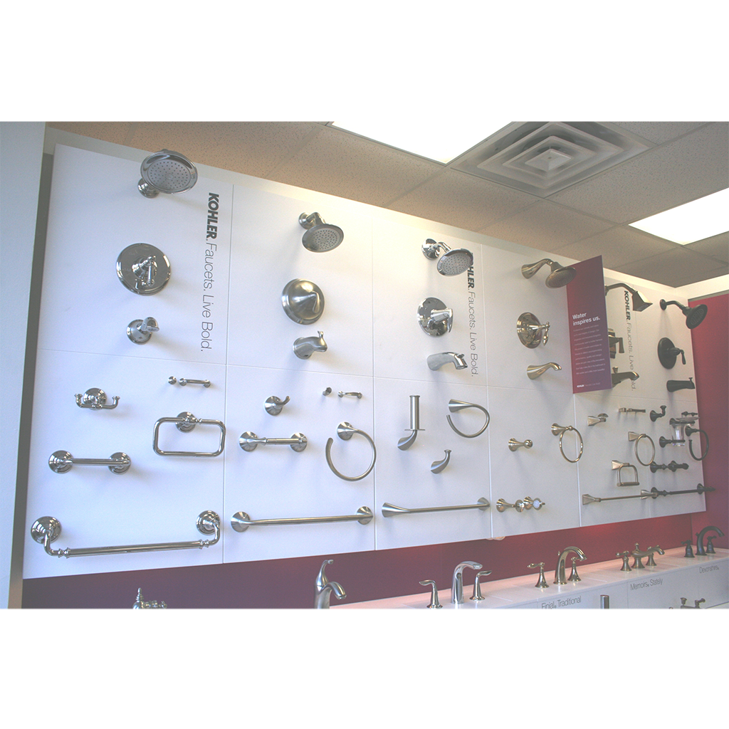 KOHLER Kitchen & Bathroom Products At General Plumbing