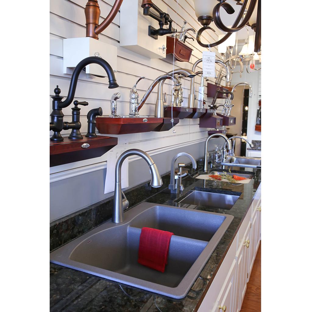 PDI Kitchen, Bath & Lighting Showroom