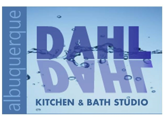 Logo for Dahl Design Kitchen & Bath Showroom