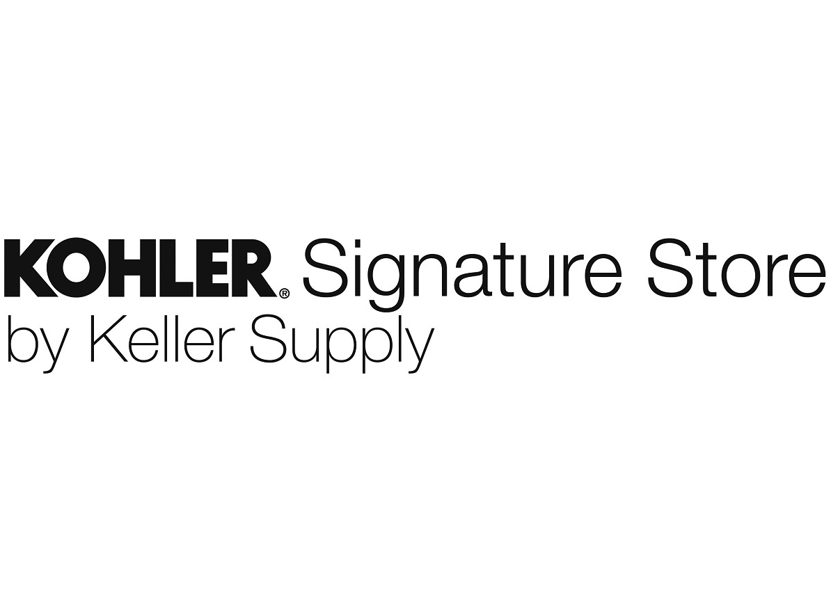 Logo for KOHLER Signature Store by Keller Supply