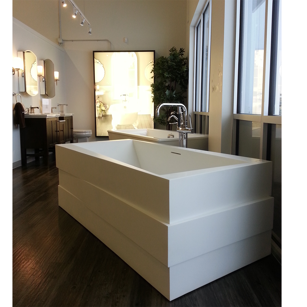 Kohler bathroom kitchen products at the ensuite bath for Bathroom decor regina