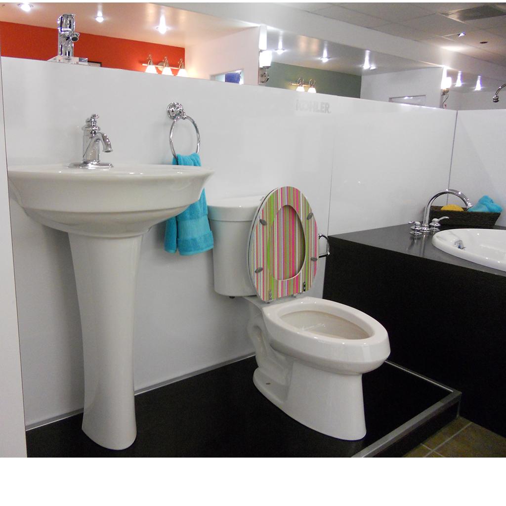 Bathroom Lighting Showroom In Ma: KOHLER Bathroom & Kitchen Products At Central Kitchen, Bath & Lighting Showroom In Brownsville, TX