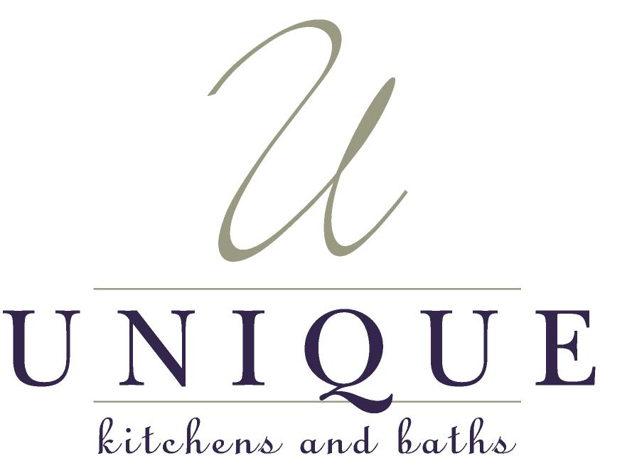 Logo for Unique Kitchens & Baths