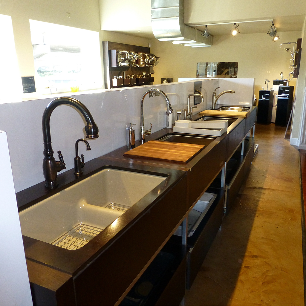KOHLER Kitchen & Bathroom Products At Water Concepts