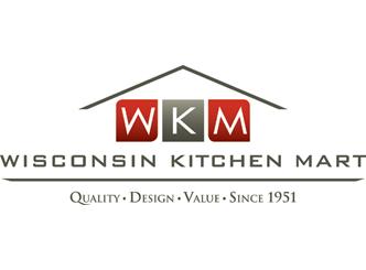 Lovely Logo For Wisconsin Kitchen Mart