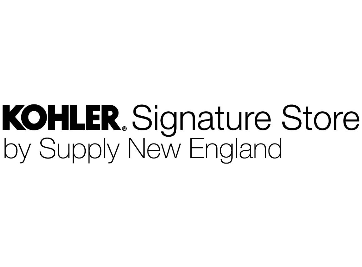 Logo for KOHLER Signature Store by Supply New England