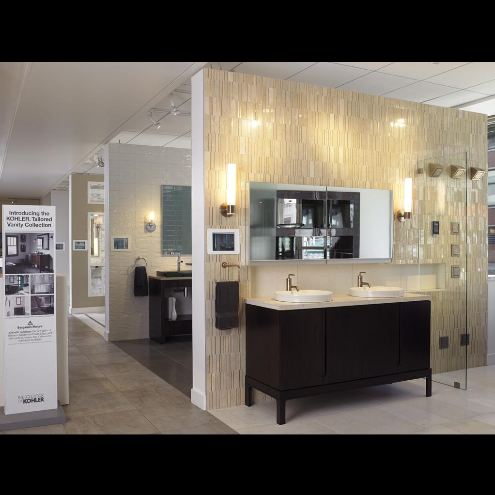 KOHLER Kitchen & Bathroom Products at KOHLER Signature Store by ...