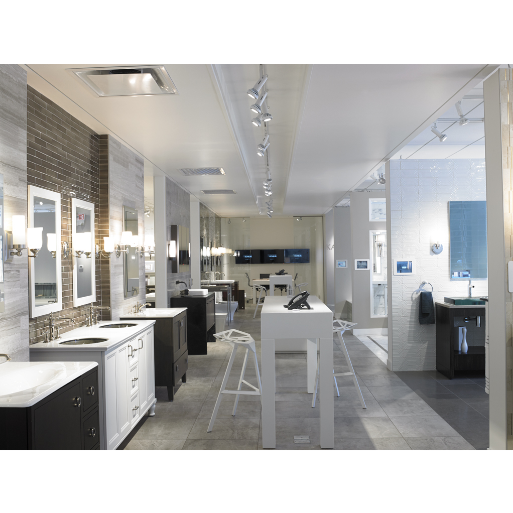 kohler kitchen bathroom products at kohler signature store by studio41 in chicago il