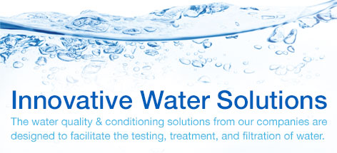 Watts water quality and conditioning