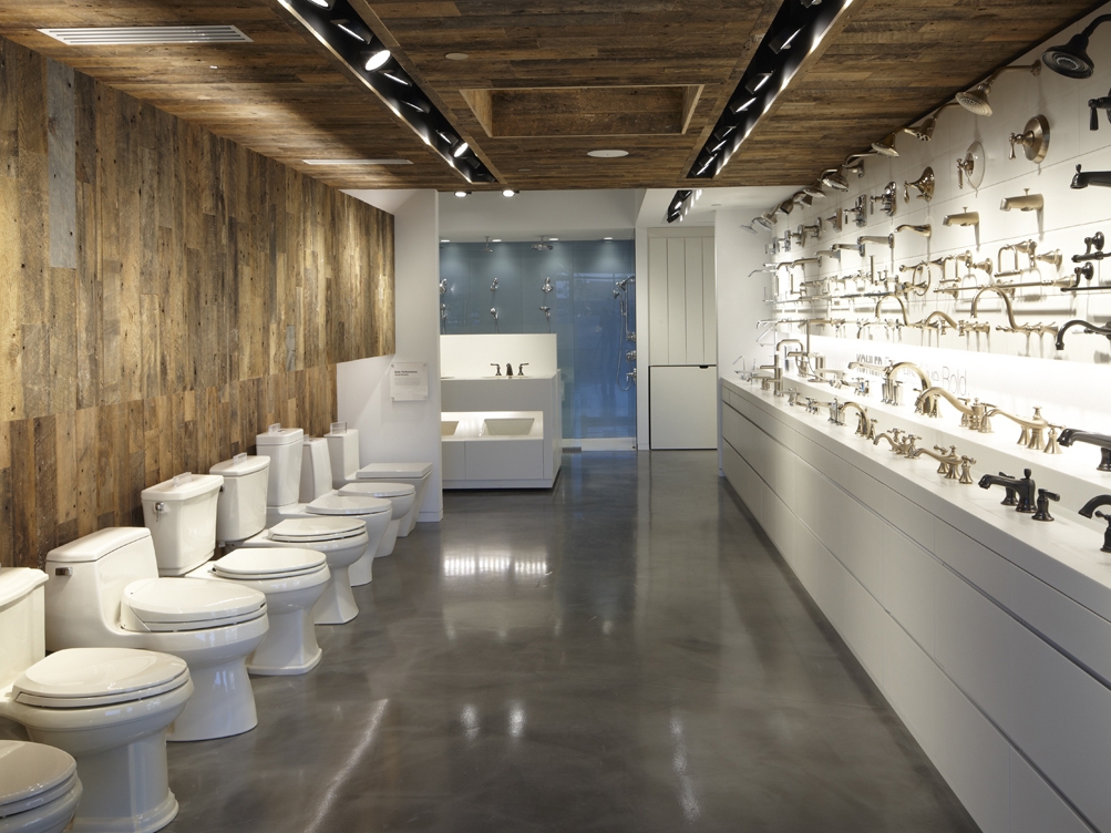 Bathroom Fixtures Showroom kohler bathroom & kitchen products at kohler signature store in