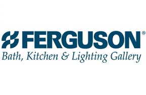 Logo For Ferguson Bath, Kitchen U0026 Lighting Gallery