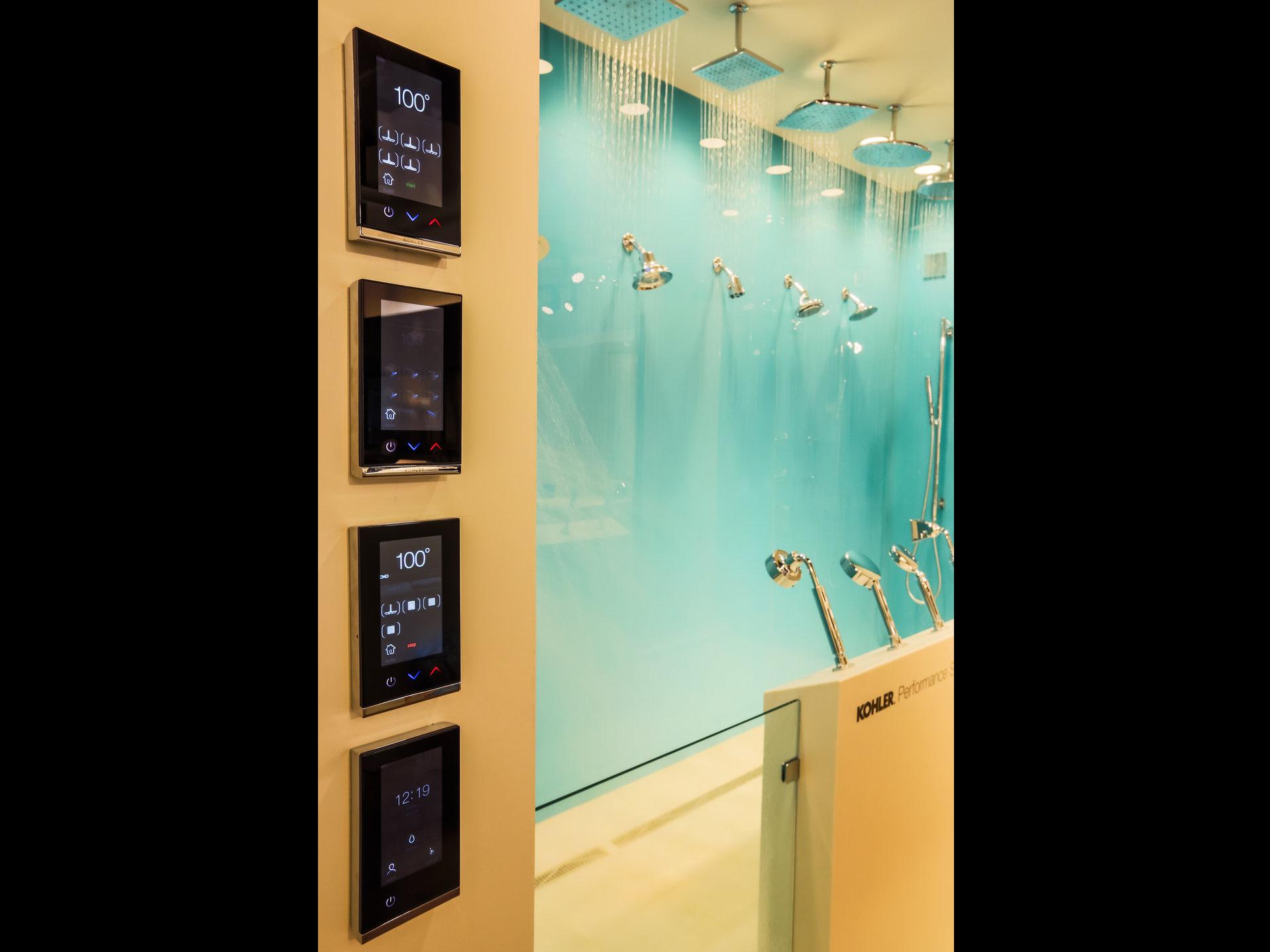 KOHLER Kitchen & Bathroom Products at KOHLER Signature Store by Thos ...