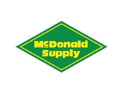 Logo for A Y McDonald Supply