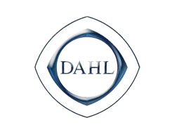 Logo for Dahl Design Kitchen & Bath Showroom