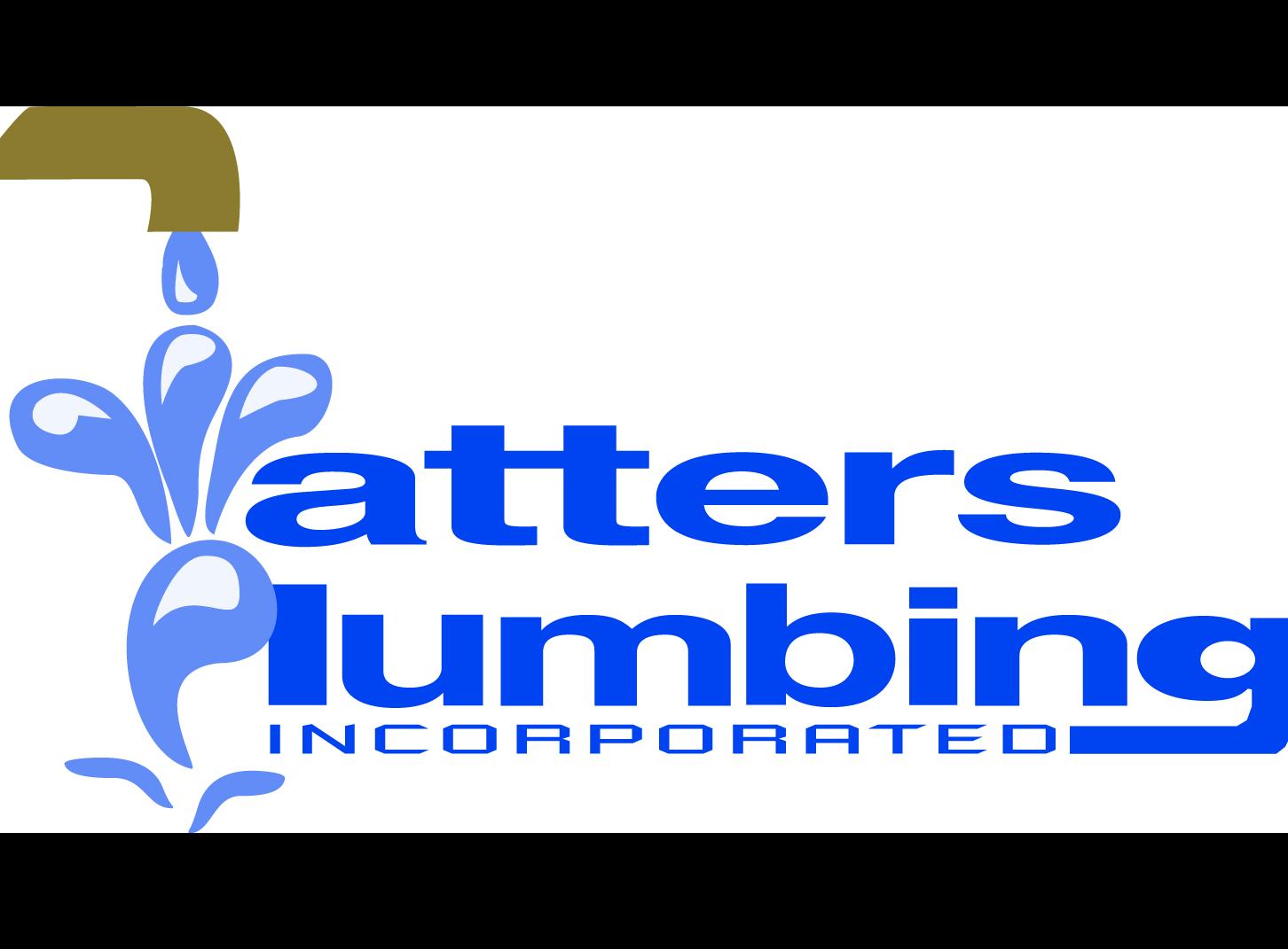 Logo for Watters Plumbing