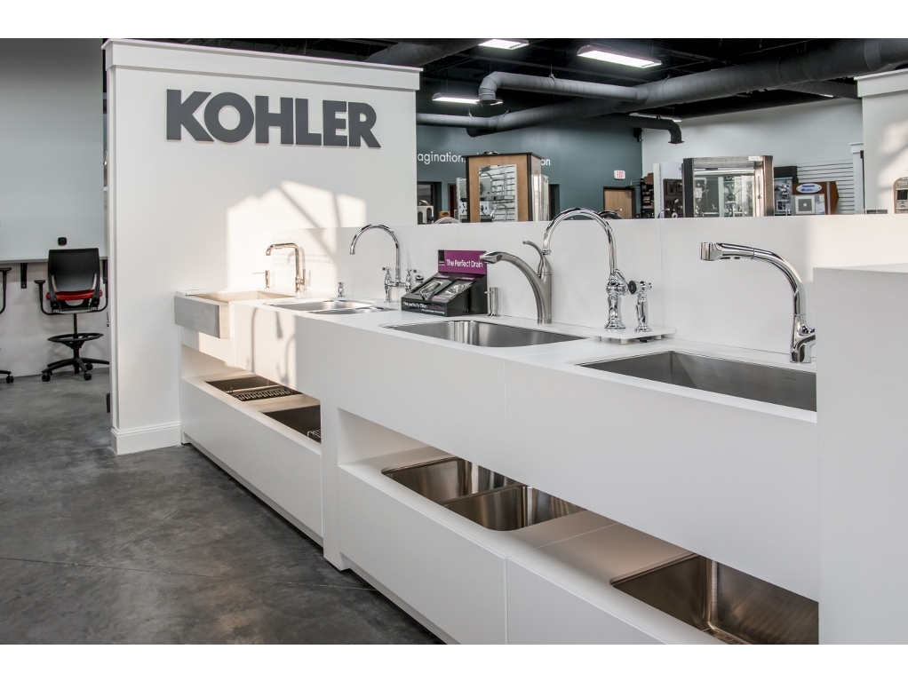 KOHLER Bathroom & Kitchen Products at Infusion Kitchen & Bath ...