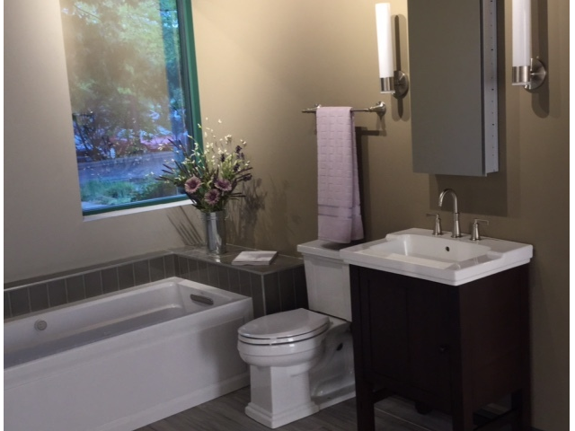 KOHLER Bathroom & Kitchen Products at Boulder Flatirons Kitchen ...