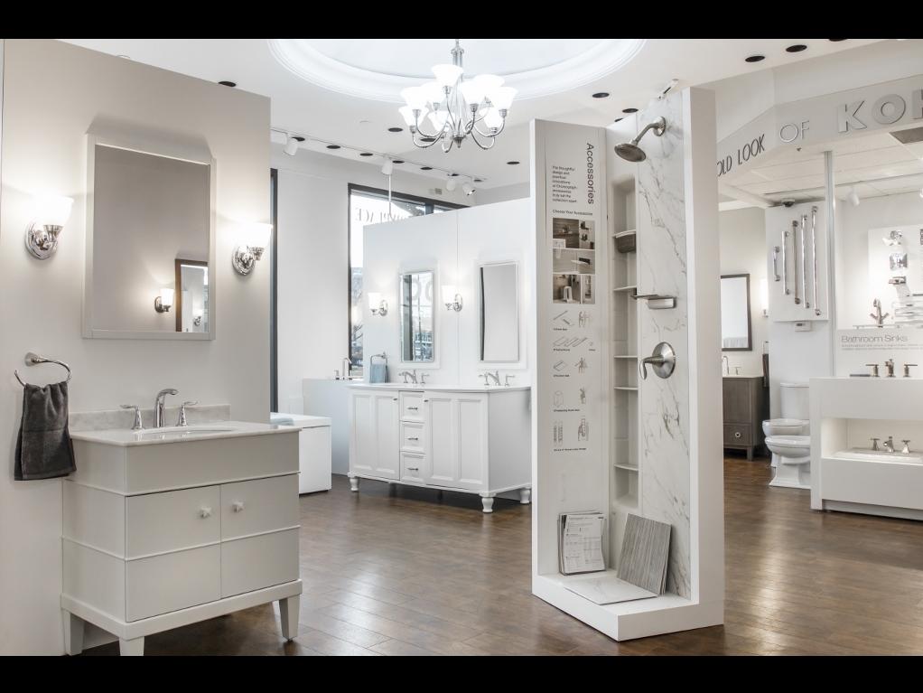 KOHLER Kitchen Bathroom Products At Wittock Kitchen Bath In - Bathroom showrooms birmingham