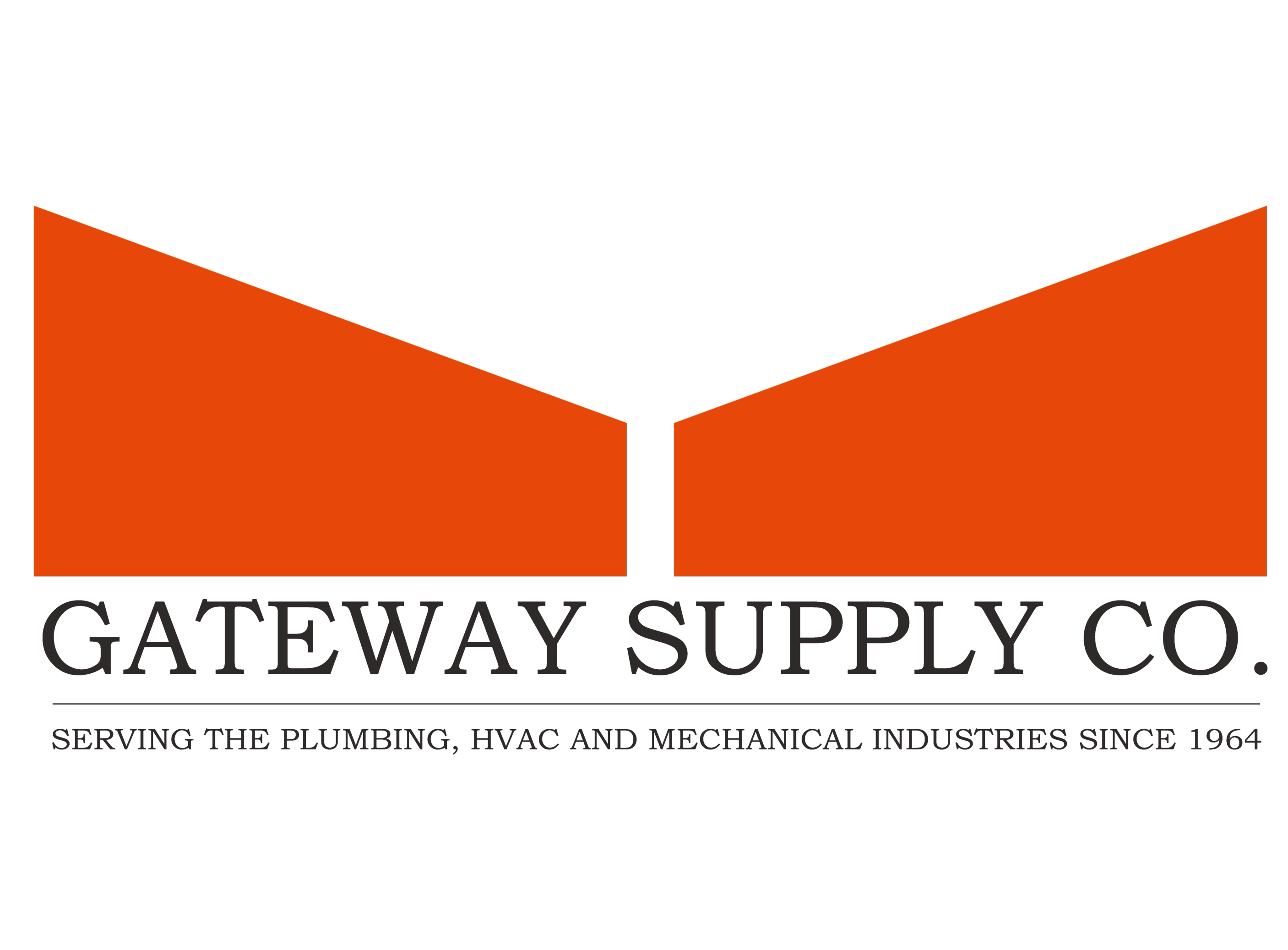 Logo for Gateway Supply Co.