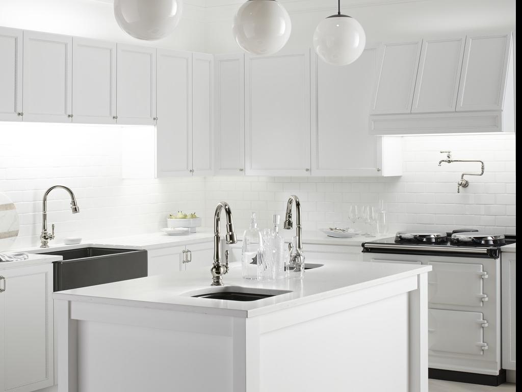 KOHLER Kitchen & Bathroom Products At The Bath & Kitchen Showplace In San Diego, CA