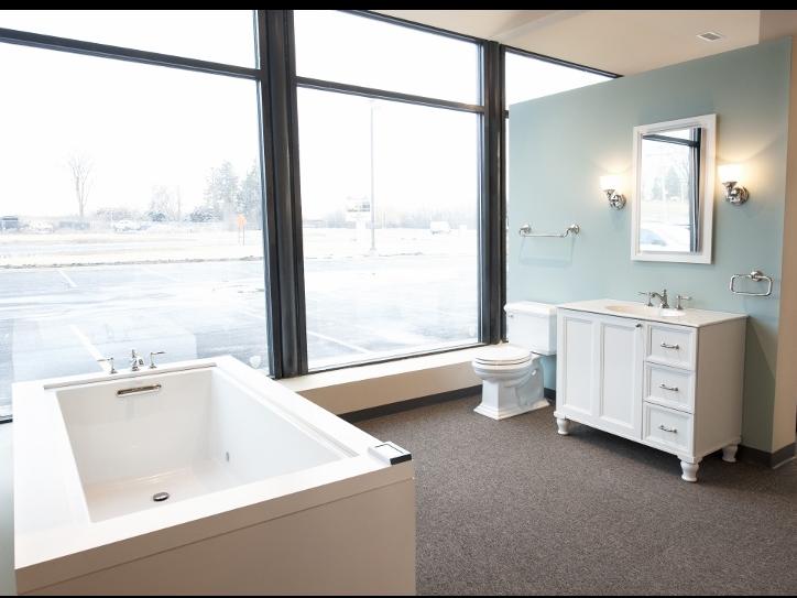 KOHLER Kitchen Bathroom Products At Aquae Sulis In Aurora IL - Bathroom showroom naperville