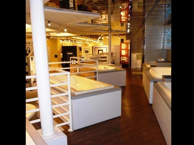 Welker-McKee Showroom