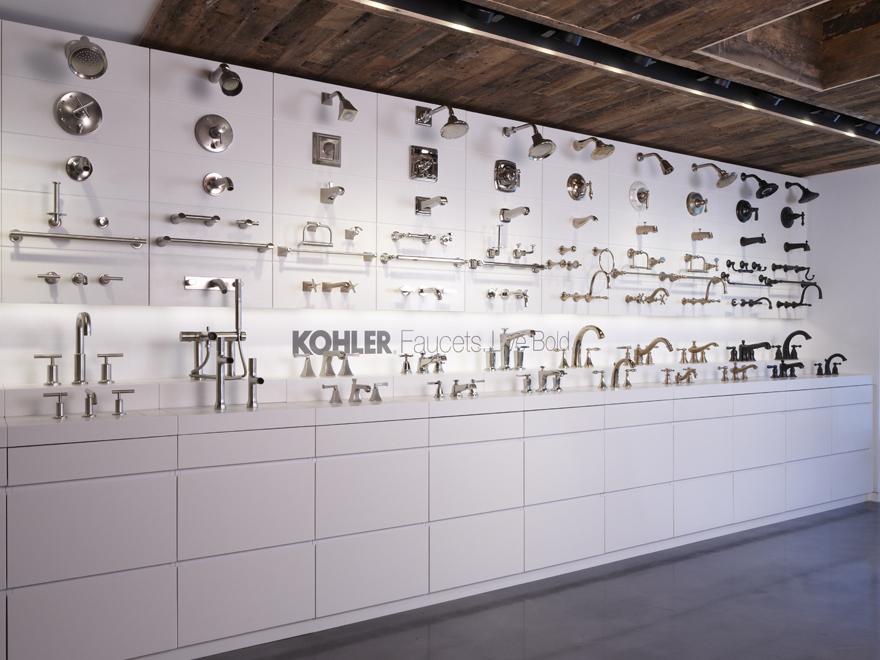 KOHLER Kitchen & Bathroom Products at A & S Sales in Lorton, VA