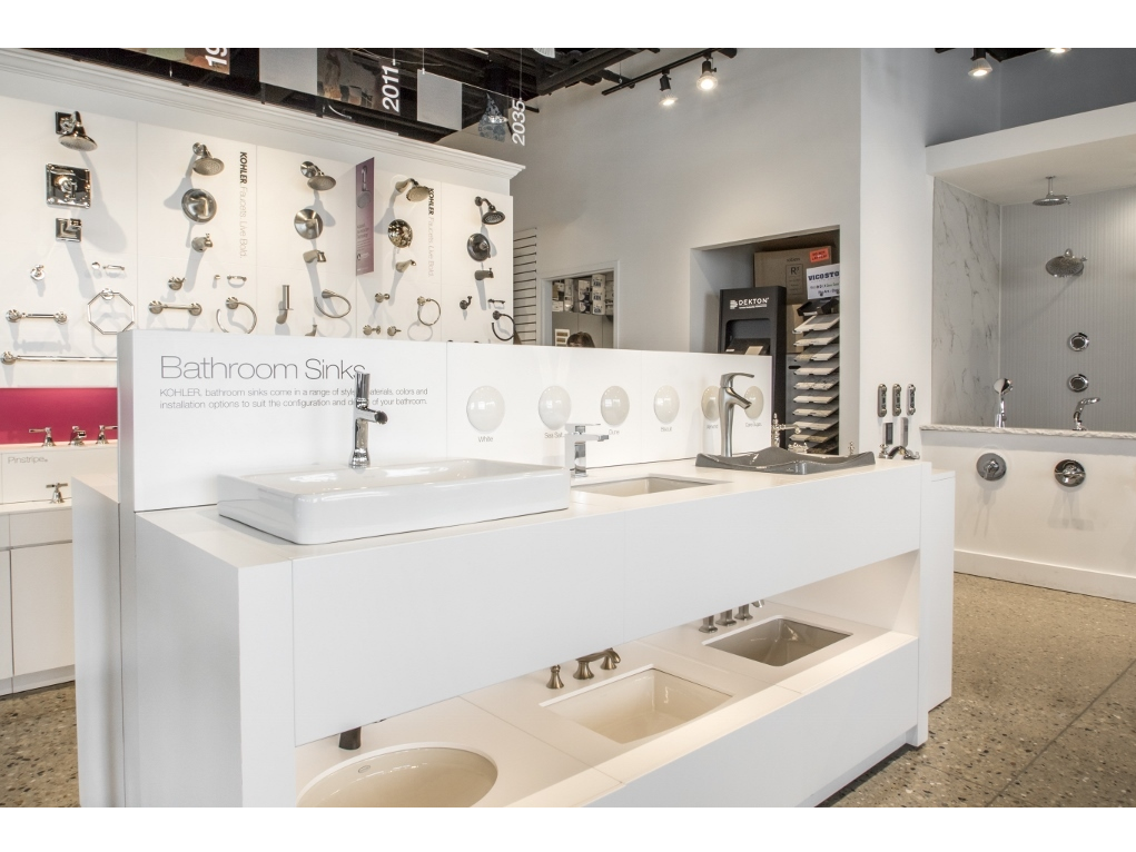 Kohler bathroom kitchen products at gerhard 39 s kitchen for Bath remodel kenosha