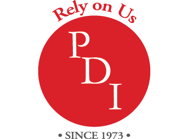 Logo for PDI Kitchen, Bath & Lighting Showroom