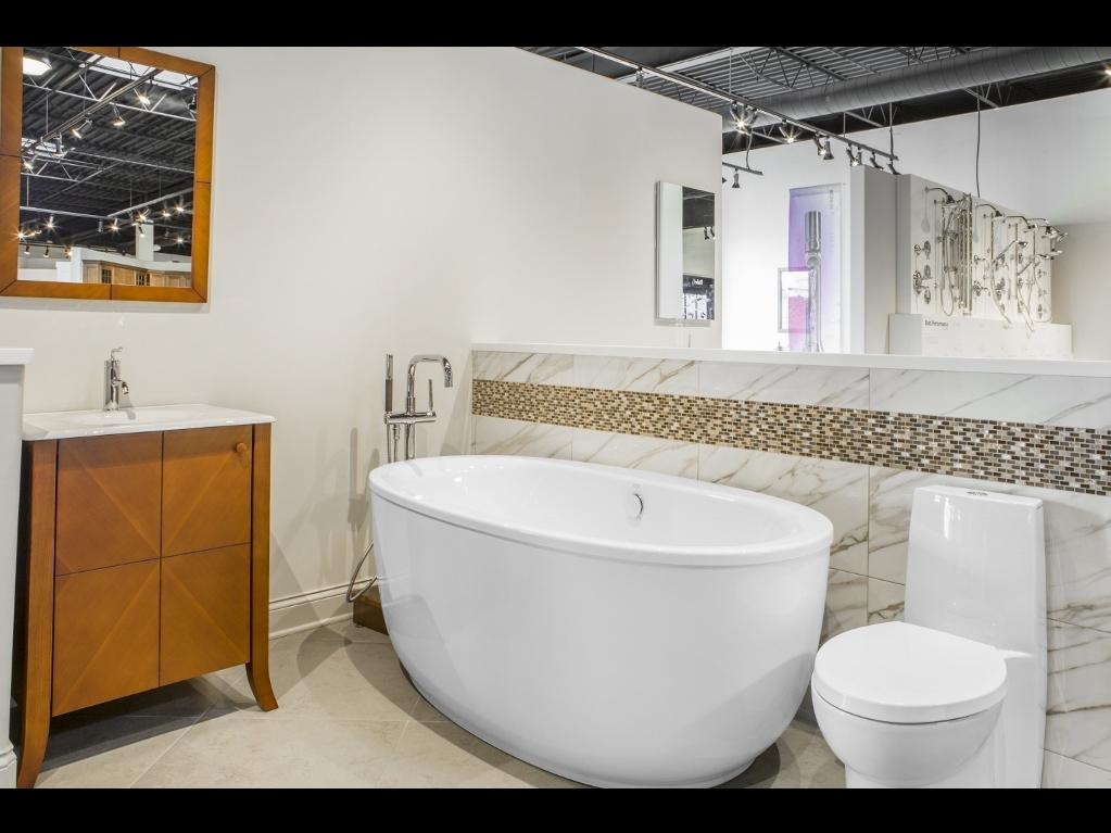 Kohler kitchen bathroom products at studio41 home design for Bathroom remodel schaumburg il