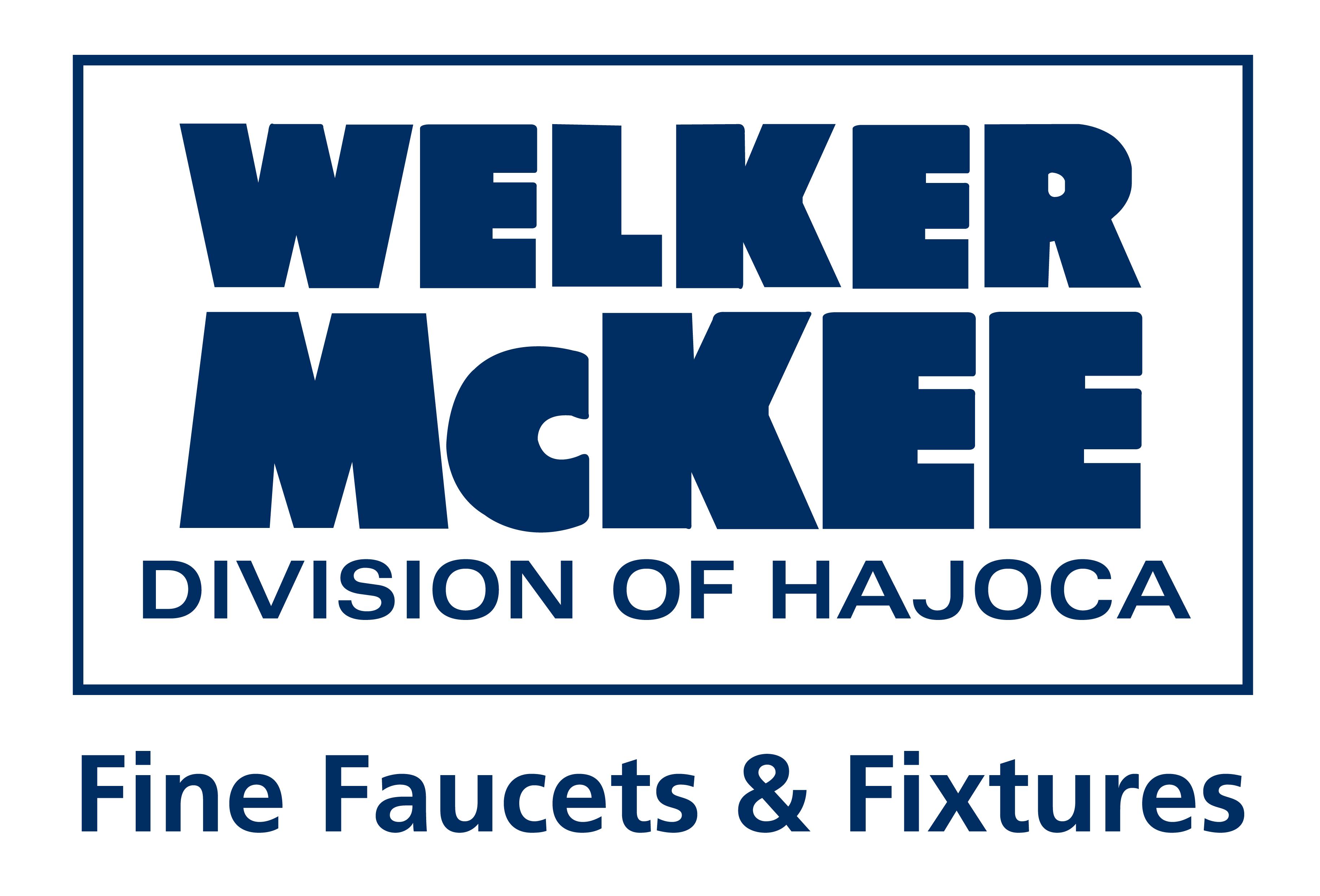 Logo for Welker-McKee Showroom