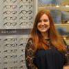 Caitlin-- Apprentice Optician