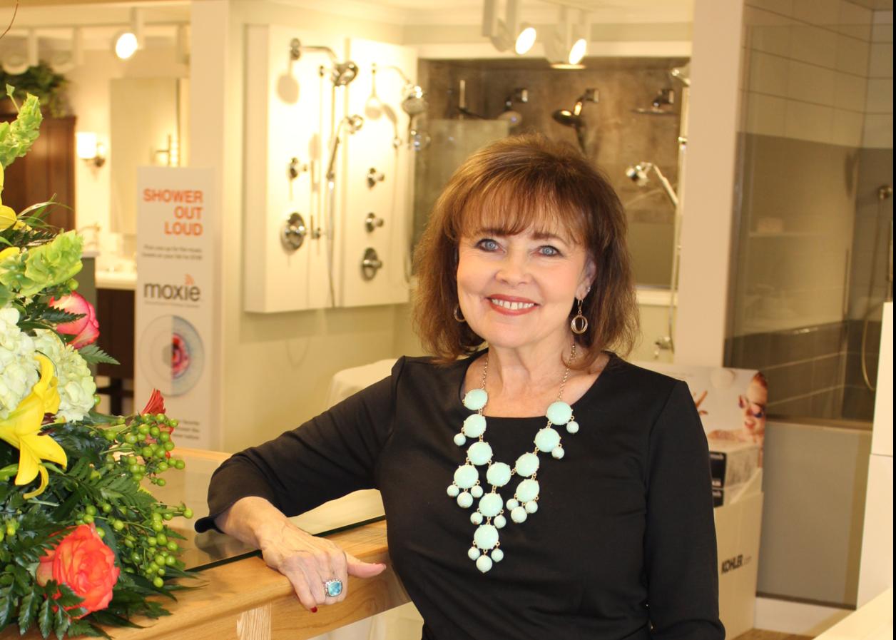 Judy Nodine