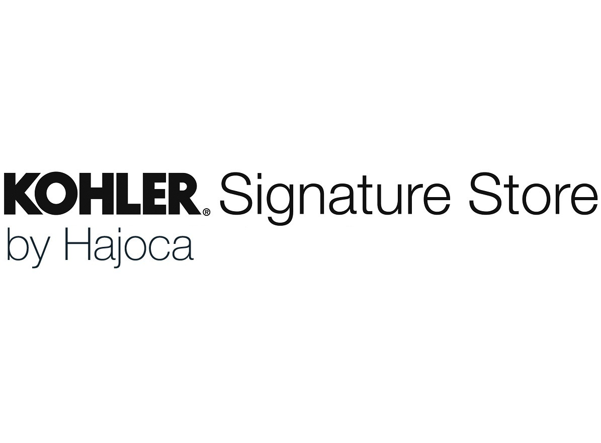 Logo for KOHLER Signature Store by Hajoca