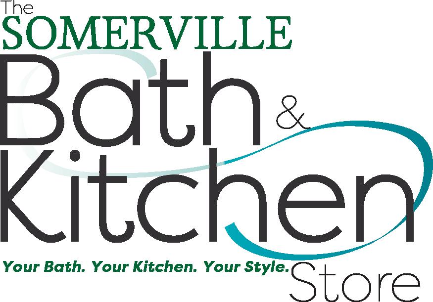Logo For The Somerville Bath U0026 Kitchen Store