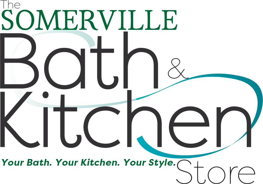 Logo for The Somerville Bath & Kitchen Store