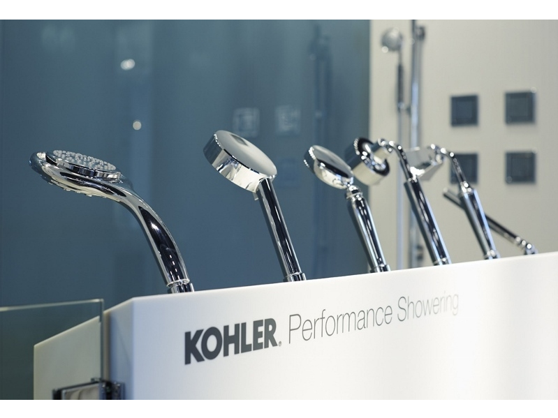 KOHLER Signature Store by Cresecent Supply