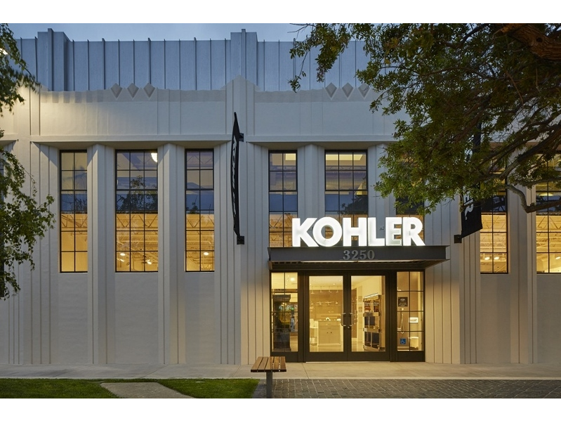 Kohler Bathroom Kitchen Products At Kohler Signature Store In Los Angeles Ca