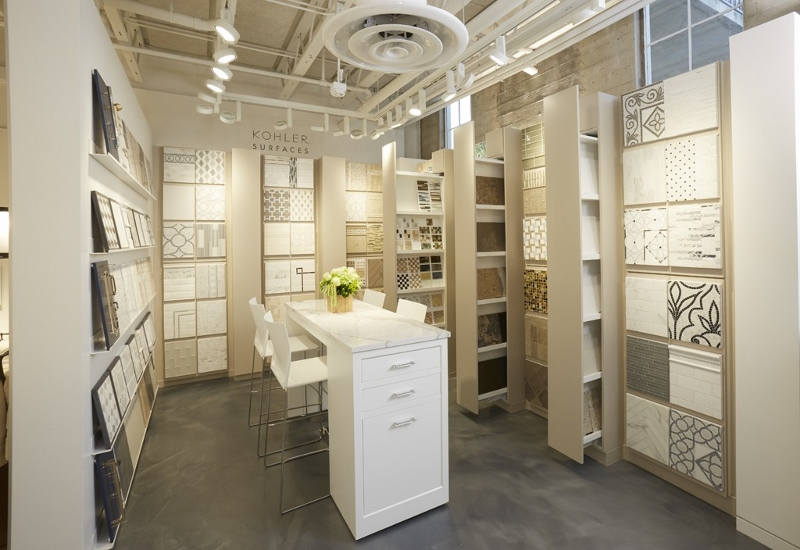 KOHLER Kitchen Bathroom Products At KOHLER Signature Store By - Bathroom store los angeles