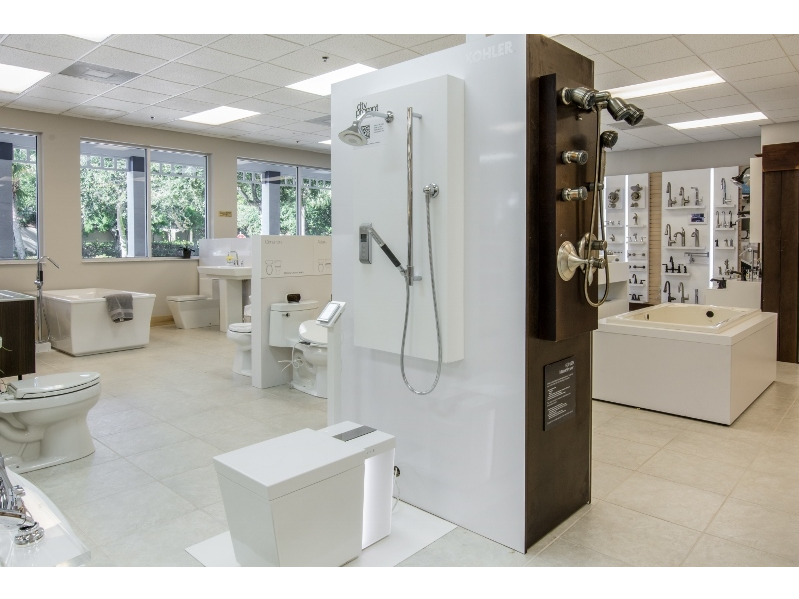 Kohler bathroom kitchen products at broedell kitchen for Bathroom remodel jupiter fl