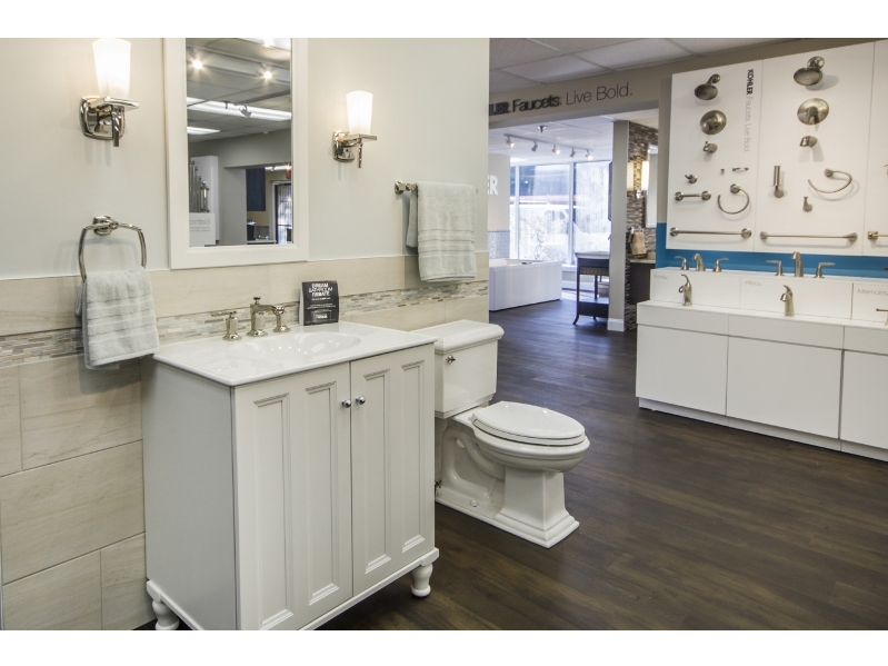 Weinstein's Bath & Kitchen Showroom