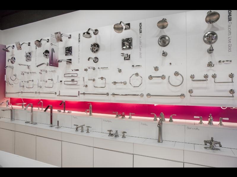 Bathroom Showrooms Brooklyn kohler bathroom & kitchen products at kitchen & bath gallery of