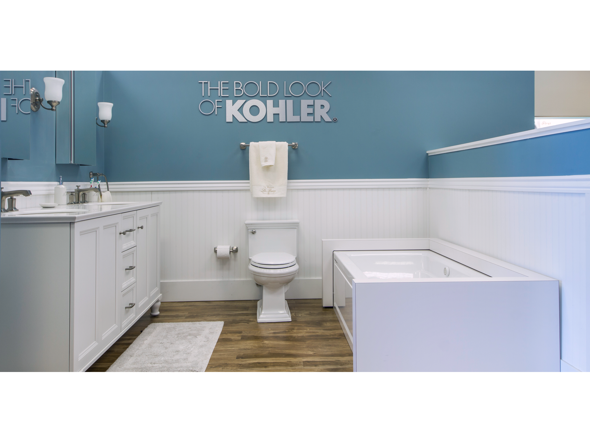 KOHLER Kitchen & Bathroom Products at The Plumbery in Dublin, CA