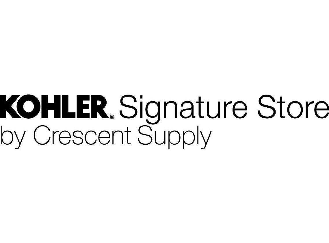 Logo for KOHLER Signature Store by Cresecent Supply