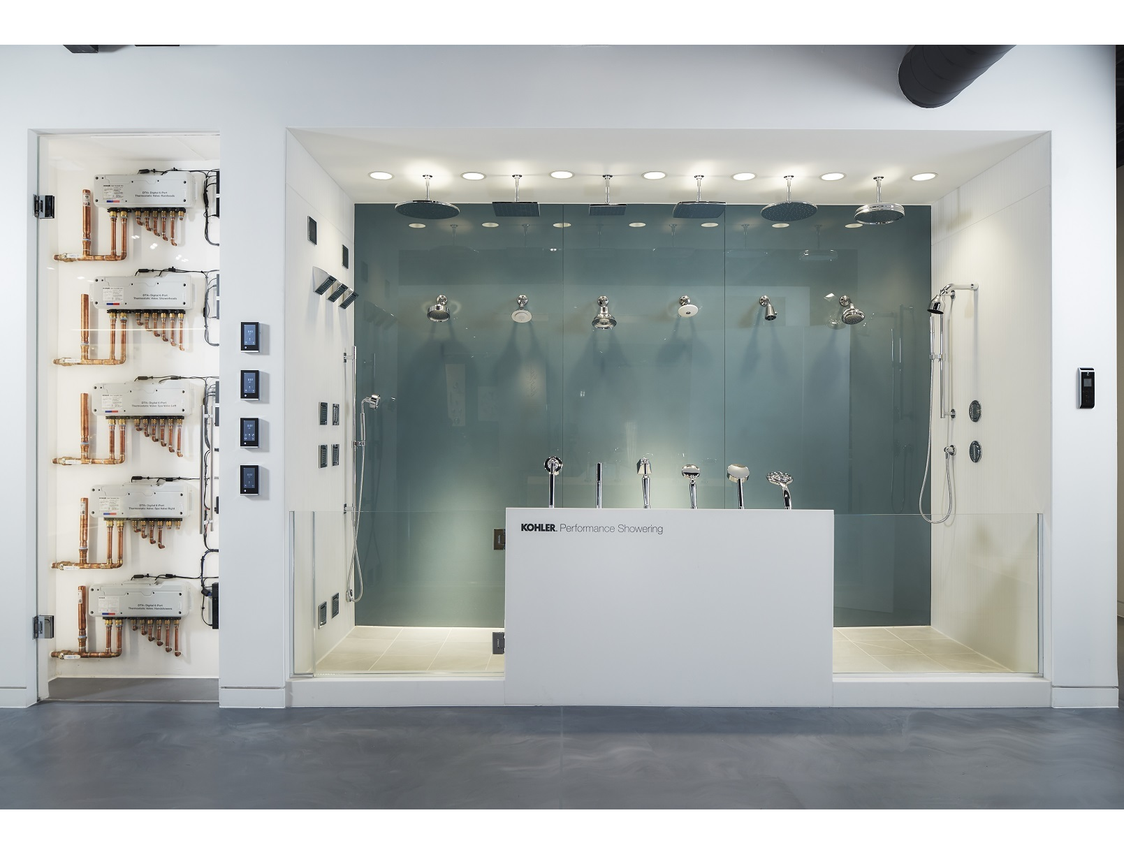KOHLER Kitchen Bathroom Products At KOHLER Signature Store By - Bathroom stores milwaukee