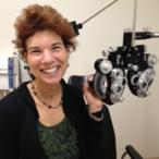 Dr. Faye E  Siegel, OD.
