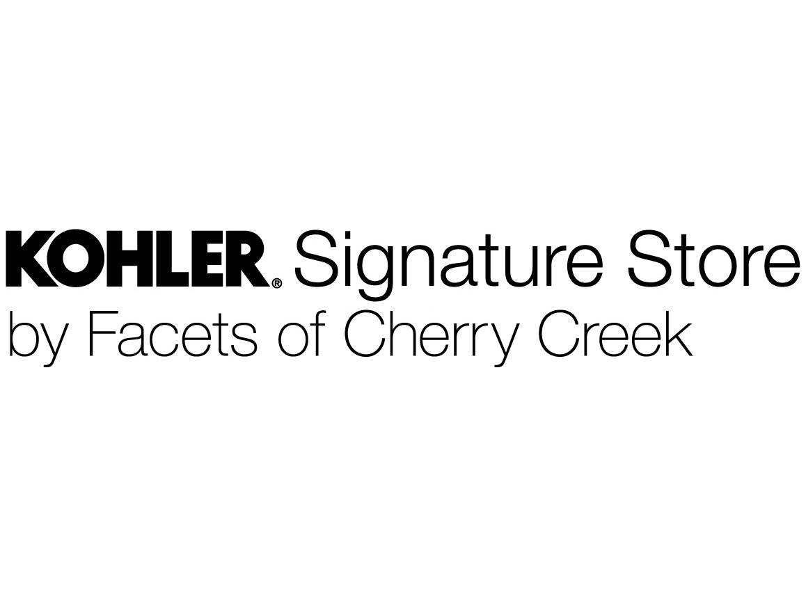 Logo for KOHLER Signature Store by Facets of Cherry Creek