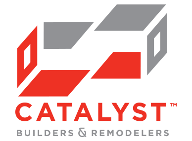Logo for Catalyst Builders & Remodelers