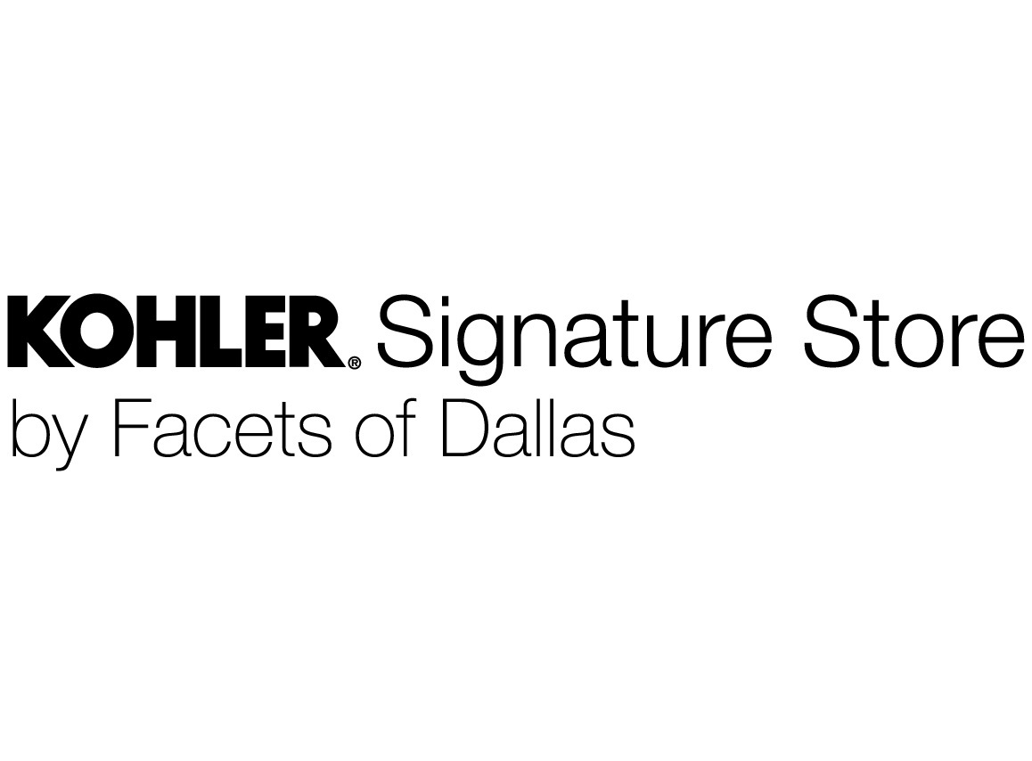 Logo for KOHLER Signature Store by Facets of Dallas